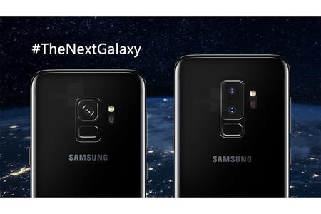 El Samsung Galaxy S9, su posible cámara f/1.5 y la importancia relativa de la apertura en un móvil