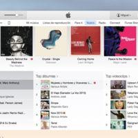 Apple sigue puliendo las imperfecciones de Apple Music con iTunes 12.2.2