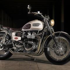 Foto 1 de 8 de la galería triumph-bonneville-ruby-1 en Motorpasion Moto