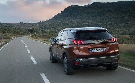 El Peugeot 3008 se corona como Coche del Año en Europa 2017