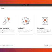 Ubuntu va a modernizar su instalador tras más de 10 años usando Ubiquity