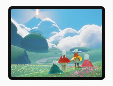 Apple Design Awards Sky Children Of The Light 06292020