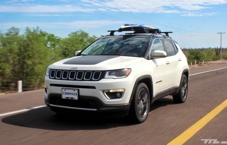 Jeep Compass 2018 13
