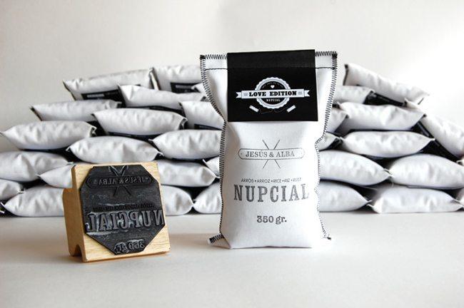 arroz nupcial
