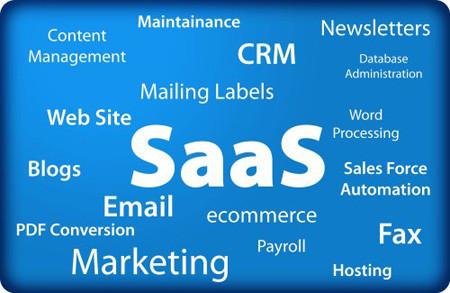 SaaS: el software como servicio online