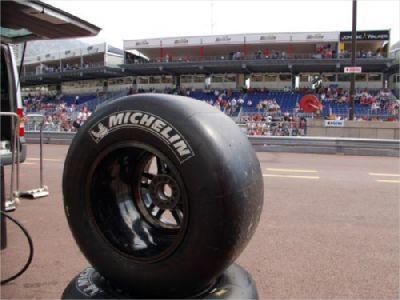 Cambios para 2009: Prohibición de los calentadores de ruedas