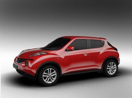 Comienza a fabricarse el nuevo Nissan Juke del que hay 22.500 pedidos