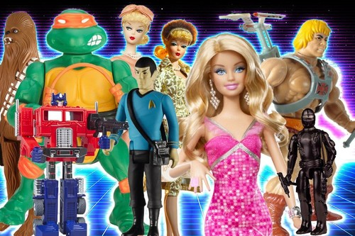 'The Toys that Made Us': la auténtica joya nostálgica de Netflix es esta serie sobre los juguetes de nuestra infancia