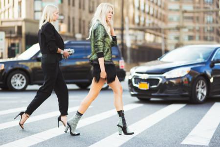 Las 9 estrellas del street style que toda amante de la moda debería conocer
