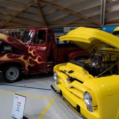 Foto 48 de 102 de la galería oulu-american-car-show en Motorpasión