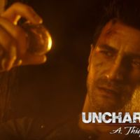 Drake se plantea eso de llevar una vida normal en el tráiler cinematográfico de Uncharted 4