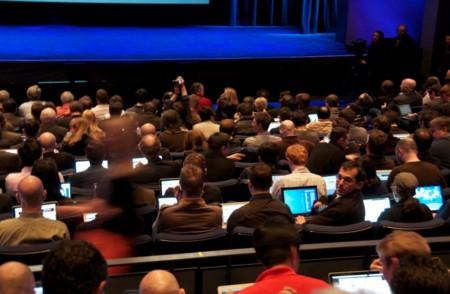 Revisa tu agenda: la keynote podría ser el 22 de marzo (y no el 15)