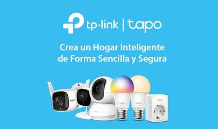 TP-Link anuncia su nueva marca TAPO, enfocada en exclusiva a equipos para el hogar conectado
