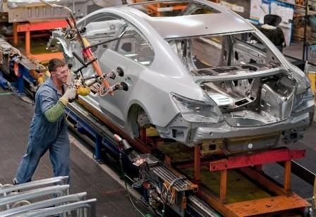 BSI ofrece cursos de capacitación para la industria automotriz en México