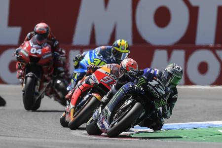 ¡MotoGP cancela tres Grandes Premios! En 2020 no habrá carreras de motos en Assen, Sachsenring ni Finlandia