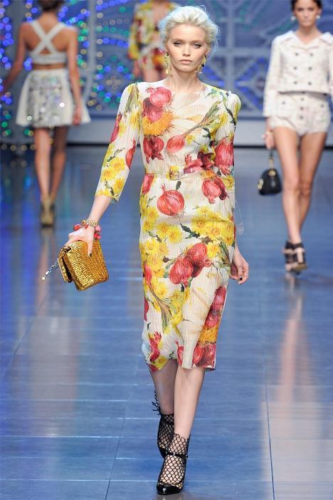 Foto de Dolce & Gabbana Primavera-Verano 2012 (58/74)