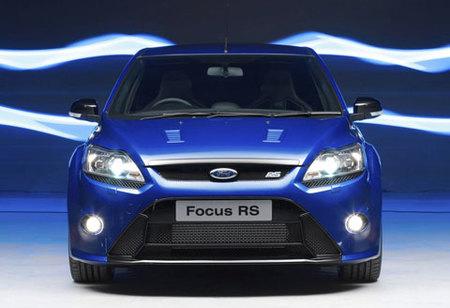 Galería del Ford Focus RS de producción