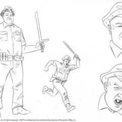 Foto 21 de 23 de la galería bored-to-death-comics en Espinof