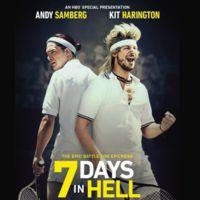¿Necesitas una inyección de carcajadas? '7 Days in Hell' promete hacerte reír