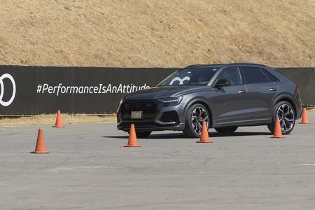 Audi Rs Q8 Opiniones Precio Mexico 13