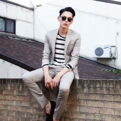 Foto 23 de 28 de la galería kim-won-para-zara en Trendencias