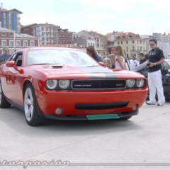 Foto 54 de 100 de la galería american-cars-gijon-2009 en Motorpasión
