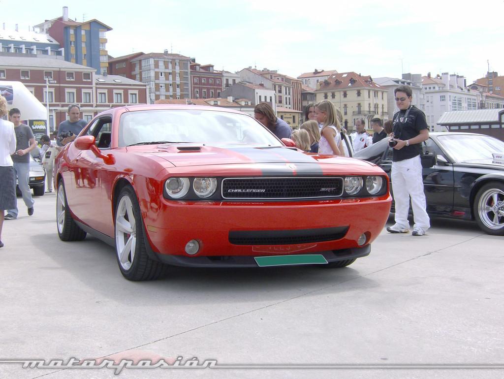Foto de American Cars Gijón 2009 (54/100)