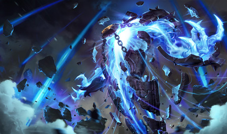 Xerath es el support de moda en League of Legends