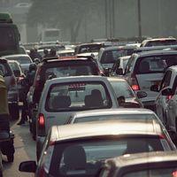 La Silicon Valley de India quiere ser como Japón: sin plaza de aparcamiento, no hay coche