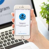 ¿Mensajería o piratería?: Telegram y sus miles de grupos con películas, discos y aplicaciones