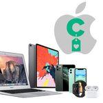 Ofertas en dispositivos Apple: los mejores precios en iPhone, iPad, AirPods, Apple Watch o Mac de la Semana Santa