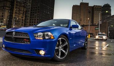 El Dodge Charger R/T se viste de Daytona