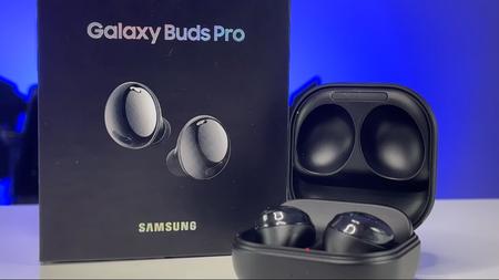 Galaxy Buds Pro en toda su gloria: se filtran en video los nuevos audífonos Bluetooth con cancelación de ruido de Samsung