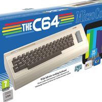 El clásico Commodore 64 regresa a finales de año: THEC64 llegará a las tiendas con puertos USB, salida HDMI y sus juegos en 8 bits