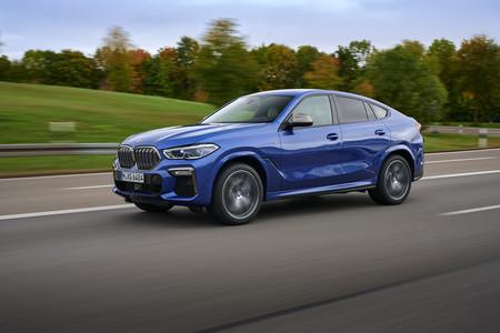 BMW X6 2020: Precios, versiones y equipamiento en México