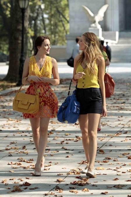 Una nueva serie de televisión recuperará el estilo preppy de Gossip Girl