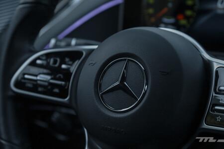 Mercedes Benz Eqc 2021 Prueba De Manejo Opiniones Precio 82