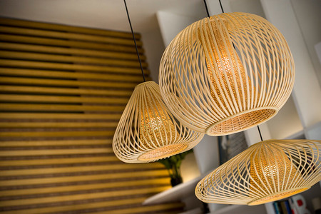 Lámparas de Habitat