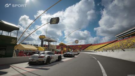 Image Gran Turismo Sport 32145 3427 0008
