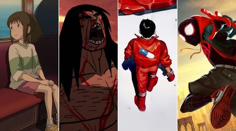 17 obras maestras de la animación que puedes ver en streaming