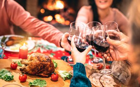 Vinos tintos, blancos y espumosos infalibles de 34 grandes marcas para brindar en Navidad