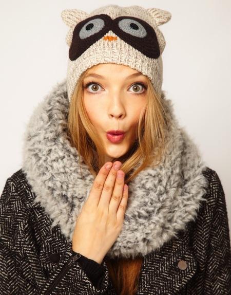 Claves de estilo para ir de shopping: gorros y sombreros para adornar tu cabeza en invierno