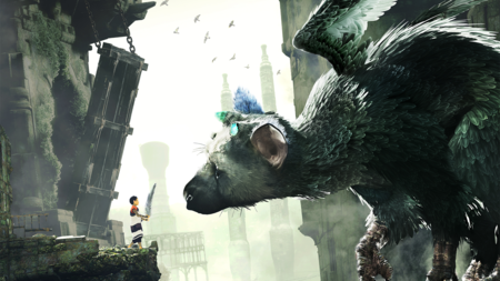 The Last Guardian reduce su precio permanentemente en un 33%