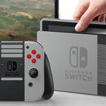 Nintendo Switch da un juego tremendo para nuevos colores y ediciones especiales