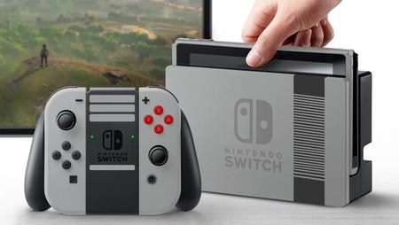 Nintendo Switch Da Un Juego Tremendo Para Nuevos Colores Y Ediciones
