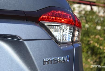 Toyota Corolla Hybrid 2020 10