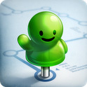 Evernote Android logo