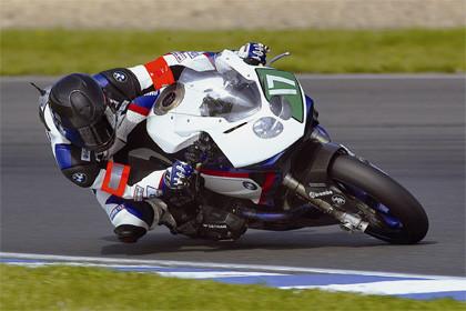BMW correrá mañana en Le Mans con una HP2 Sport y un piloto español