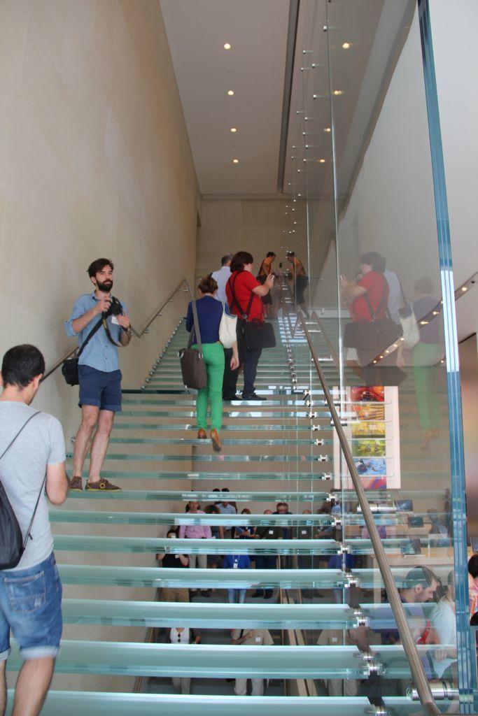 Foto de Apple Store Passeig de Gracia (15/50)