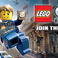 Los Legos llegan a Switch: LEGO City Undercover confirma su salida en la nueva consola de Nintendo